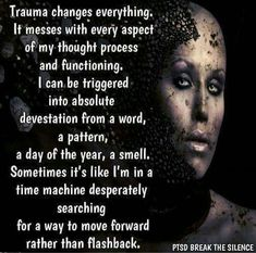 EMDR Therapy - An integrative psychotherapy approach used for the treatment of trauma. Ptsd Awareness, Mental Health Awareness, Stress Disorders, Anxiety Disorder, Trauma Quotes, Victim Quotes, Complex Ptsd, Abuse Survivor, Post Traumatic