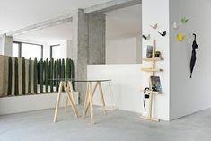 Première collection pour le nouvel éditeur Belgo-danois Makers With Agendas // © MWA