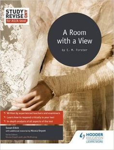 #newbook: Study and Revise for AS/A-level: A Room with a View Study & Revise./ Susan Elkin, Nicola Onyett.  http://solo.bodleian.ox.ac.uk/OXVU1:oxfaleph020724640