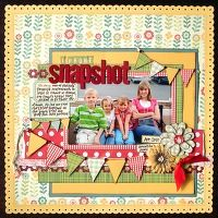 A Project by Jana Eubank from our Scrapbooking Gallery originally submitted 08/26/10 at 08:04 AM