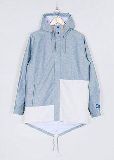 Puma × Brooklyn We Go Hard Jacket