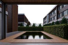 Дом вашей мечты в LAKEWOOD houses & apartments. Воплощение представлений об идеальном месте для жизни и отдыха. #лэйквуд_пермь #lakewood_perm