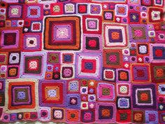 Babette Blanket | Flickr - Photo Sharing!