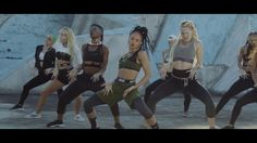 Nike partners with cultural icon FKA twigs as Creative Director for the new Zonal Strength Tights campaign.