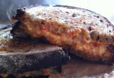 9 Divine Grilled Cheese Recipes