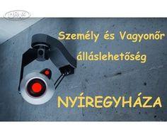 Személy és Vagyonőr állás Nyíregyháza - Orxx Ingyenes Apróhirdetés Electronics