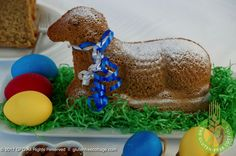 Ever thought of making a soft and tasty gluten-free Easter lamb cake at home truly from scratch? Come and check out my step-by-step recipe with lots of pictures! Lamb Cake, Easter Lamb, Gluten Free Recipes, Gingerbread Cookies, Party Time, Dairy Free, Cake Recipes, Tasty, Celiac