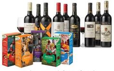 Pairing Wine With Girl Scout Cookies | omg I need this