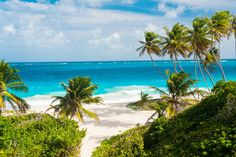 If you're looking for a picture-perfect Caribbean island then Barbados is the place for you. This little island has it all: beautiful beach resorts, surf spots, impressive nightlife, a Unesco World Heritage capital, gorgeous tropical sights and notoriously friendly people.  https://www.purpleparking.com/travel-advice/destination-guides/destination-spotlight-barbados