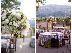 Wedding Venue: Harvest Inn