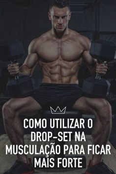 drop-set, musculação, academia, treino Increase Serotonin, Serotonin Levels, Mundo Fitness, Ironman Triathlon, Boost Your Metabolism, Transformation Body, Train Hard, Physical Fitness, Crossfit