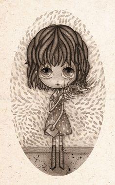 Historias prestadas/El recuerdo de Lisa