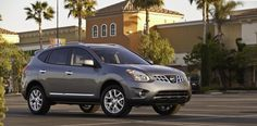 2013 Nissan Rogue! TeamNissanNH.com #nissan #rogue #suv #crossover #teamnissan #newhampshire #cars #newengland