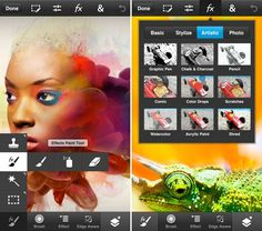 Mobile Monday: Adobe Photoshop Touch Review