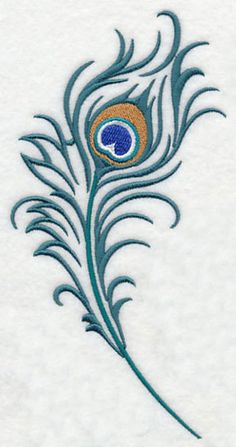 Embroidery Designs Machine Machine Embroidery Designs at Embroidery Library! Peacock Art, Peacock Design, Peacock Sketch, Peacock Feathers Drawing, Peacock Rangoli, Feather Design, Peacock Colors, Lace Design, Machine Embroidery Patterns