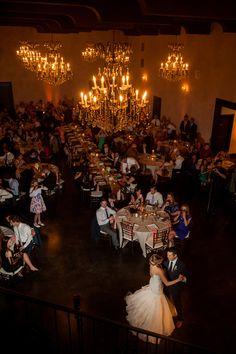 Reception at Ma Maison | Debra Gulbas Photography https://www.theknot.com/marketplace/debra-gulbas-photography-austin-tx-195869 | TX Hill Country Events | Ma Maison Wedding
