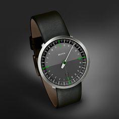 Botta Design UNO 24 NEO single-hand watch