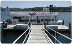 Photo of Lake Arrowhead Queen