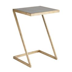 DwellStudio Mansfield End Table | AllModern