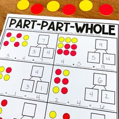"""""""These make it so easy to provide students their own materials in a distance classroom. I appreciate having a wide variety of activities to provide practice for concepts."""" ~ Dayna H. Hands On Learning, Home Learning, Hands On Activities, Math Activities, Part Part Whole, Word Building, Stem Challenges, Literacy Skills, Math Workshop"""