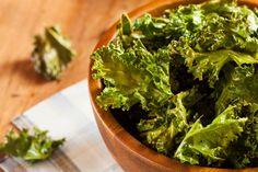 Celebrate green season with these 10 kale recipes.