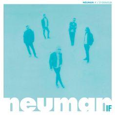 NEUMAN Portada de su album IF del 2014.