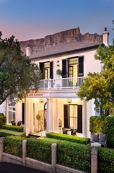 A National Landmark - Cape Cadogan Boutique Hotel