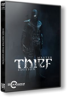 Thief +3 Trainer Free Download ~ Latest Game Links