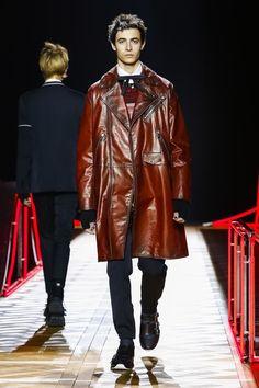 Dior Homme Fall/ Winter 2016 Menswear