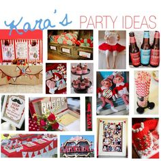 PARTY IDEAS: Kara's Party Ideas. This page is the go to for the best theme parties! From kids hero parties to adult get-togethers, you won't ever want for ideas. Ideas to finalize the sparkle on your big bash or a place to get divine inspiration from step one. A must save. #party #diy #decor #christmas #wedding #theme #kids #birthday #crafts #ceremony