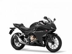 Honda CBR500R Images