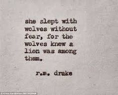 Resultado de imagem para women who run with wolves best quotes