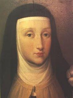 September 1 - St. Teresa Margaret Redi (OCD), Virgin (mf) | THE OFFICIAL WEBSITE OF THE CARMELITE ORDER