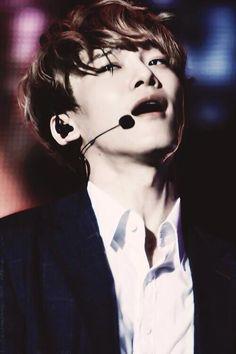 Chen's hotness