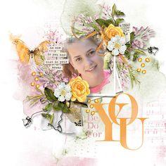 Just For You ~ Bundle by TirAmisu design Digital Scrapbooking Layouts, Tiramisu, Jewelry, Design, Jewlery, Jewerly, Schmuck, Jewels