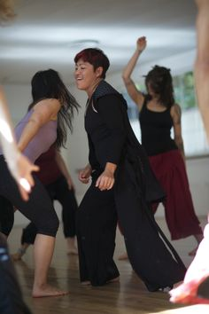 Dance with us TONIGHT, May 7th, and every Wednesday, 7-9pm.  MLK Gym, 610 Coloma St., Sausalito, CA.  Photo by Amir Magal.