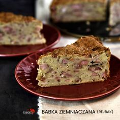 Banana Bread, Muffin, Food And Drink, Cooking Recipes, Favorite Recipes, Meals, Dinner, Breakfast, Rezepte