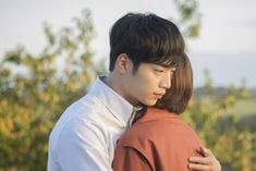 "ASK K-POP Seo Kang Joon Shares Emotional Embrace With Kim Sung Ryung In ""Are You Human, Too?""KBS upcoming drama ""Are You Human, Too?"" has unveiled a sneak peek at the complex relationship between Seo Kang Joon and Kim Sung Ryung.On May the drama r. Korean Actors, Korean Dramas, Seo Kang Jun, Seung Hwan, Romance, Singer, Relationship, Kpop, Hugs"