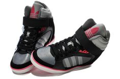 Adidas Amberlight Up Women Neutral Grey Bright Black Fresh Red
