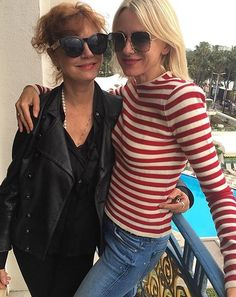 Bella Hadid, Naomi Watts, and Jessica Chastain: Here's Where the Stars Are Currently Hanging in Cannes Naomi Watts, Doutzen Kroes, Blake Lively, Bella Hadid, Female Actresses, Actors & Actresses, Photo Instagram, Instagram Fashion, Glamour