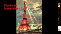 Eiffel Tower Closed/Hotels Stormed/Martial Law