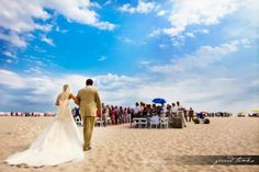 Bride & dad approaching everyone Wedding Beach, Nautical Wedding, Wedding Groom, Wedding Suits, Wedding Dresses, Wedding Inspiration, Wedding Ideas, Outdoor Venues, Sardinia