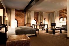 Die 26 Besten Bilder Von Gastwerk Hotel Hamburg Hamburg Loft Stil