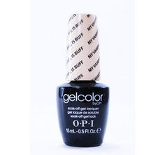OPI Gelcolor, My Vampire Buff, 0.5 Ounce
