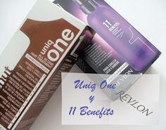 Uniq One    11 Benefits    No es lo que esperaba