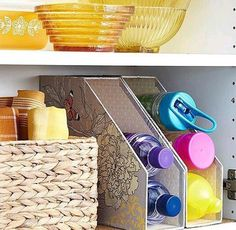 How To Be Oraganized — There are many ideas to be organize at your...