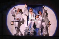 Gioconews Player - Mamma Mia! ritorna nel rinnovatissimo Tropicana Theater di Las Vegas