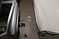 #mercedes #classic #classiccars #renovation #mercedessl #mercedes190sl Porsche renovation - Mercedes renovation www.DOCTORCLASSIC.eu