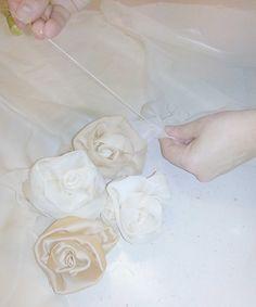 Come nasce un abito da sposa personalizzato: Silvia & Fabio | Matrimonio Blog di una sposa oculata