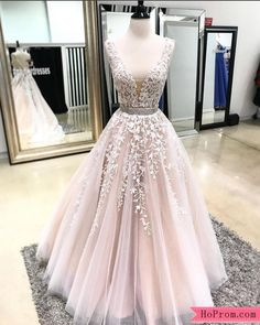 Wedding Dresses 2018 Prom Dresses, V Neck Prom Dress, Prom Dress V-neck, Champagne Prom Dress, Long Evening Dresses V Neck Wedding Dress, V Neck Prom Dresses, Cheap Prom Dresses, Grad Dresses, Homecoming Dresses, Sexy Dresses, Evening Dresses, Formal Dresses, Dress Prom